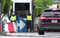 Gibraltar presenta su proceso de desescalada