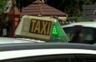 La facturación del taxi en Andalucía durante el Estado de Alarma ha bajado de media un 85%