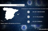 Nuevo caso de coronavirus en Algeciras