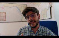 Sergio Pelayo afronta con los comerciantes ambulantes la reapertura del mercadillo