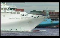 A partir del domingo se retoman las conexiones marítimas entre Algeciras y Ceuta
