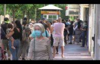 Adelante Algeciras alerta de las colas y la saturación del servicio municipal de Estadísticas