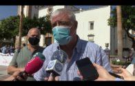 Alternativas reclama «futuro para el Campo de Gibraltar», en el Día Mundial sin Drogas