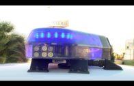 Araujo destaca la equiparación salarial de agentes de Policía Nacional y Guardia Civil