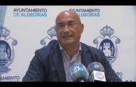Arranca la temporada de playas en Algeciras con la incorporación de los vigilantes