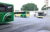 CCOO demanda mejoras en el transporte de pasajeros en autobús