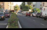 Concluyen las obras de asfaltado en las Avenida Victoria Eugenia, España y Venecia
