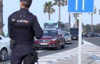 Detenidas dos personas en Algeciras por blanqueo de capitales derivado del narcotráfico