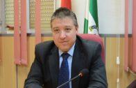 El alcalde felicita al juez decano por su reelección y apoya sus reivindicaciones de mejoras en Justicia