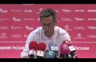 El Algeciras CF contará con un equipo infantil y serán seis de base