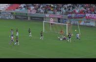 El Algeciras CF continúa la ronda de contactos con jugadores