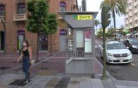 El lunes vuelven los vendedores de la ONCE a las calles de Algeciras