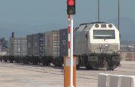 El Puerto de Algeciras opera más de 200 trenes hasta mayo