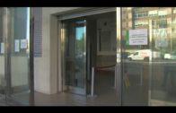 Justicia comienza a realizar test de COVID-19 a los funcionarios de los juzgados de Cádiz