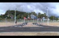 La APBA abre el nuevo acceso a la dársena del Saladillo