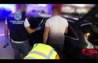 La Policía detiene a dos individuos que se hacían pasar por técnicos de suministros eléctricos