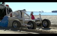 La temporada de playas comenzará en Algeciras el 15 de junio