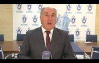 Landaluce pide al Gobierno que explique los planes para controlar el tránsito de viajeros magrebíes