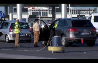 Landaluce pide «implicación en mayúscula» de todas las administraciones en el tránsito de magrebíes