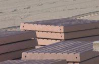Las costas contarán con un dispositivo excepcional el fin de semana para controlar la afluencia en playas