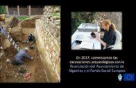 Las Jornadas Europeas de Arqueología 2020 se inician mañana con un amplio programa de actividades