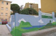 Nieto lleva al Parlamento la falta de infraestructuras del Colegio Campo de Gibraltar