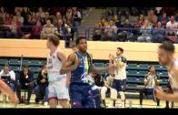 Iago Estévez renueva con el equipo de baloncesto algecireño Damex UDEA