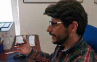 Sergio Pelayo agradece a los funcionarios de Informatica su trabajo durante el confinamiento
