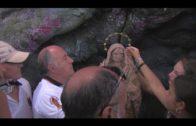 Suspendida la Romería Marítima de la Virgen de la Palma