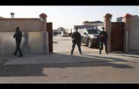 Un total de 34 detenidos y 300.000 euros intervenidos, hasta el momento, en la operación de La Línea