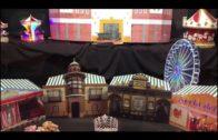 Valentina Mercería y la familia Marín ganan los concursos de escaparates y balcones de la Feria Real
