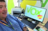 VOX pide digitalizar la comunicaciones de la Policía Local