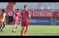 Yago renovado por el Algeciras CF, se suma a Iván y Benítez