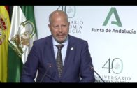 Andalucía refuerza el próximo curso escolar con 6.000 docentes más y 150.000 dispositivos