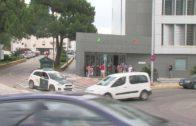 Cinco detenidos en Algeciras por defraudar 500.000 euros al INSS con falsos accidentes de trabajo
