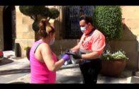 COMCADIZ urge a la población a extremar el cumplimento del uso obligatorio de mascarillas