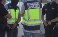Detenido el armador del pesquero 'Rúa Mar' en una operación contra el tráfico de hachís