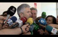 El alcalde de Algeciras reclama la visita de ministros con responsabilidades en el Campo de Gibraltar