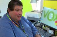 El portavoz de VOX pide mejor gestión municipal en servicios a la ciudad