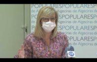 El PP informa sobre los planes de la Junta en materia de vivienda