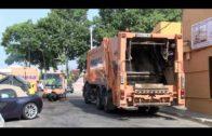 El PSOE exige respuestas en limpieza ante la acumulación de residuos en muchas barriadas