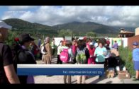 Éxito de asistentes a la Ruta Paco de Lucía y Río de la Miel guiados por la Delegación de Turismo