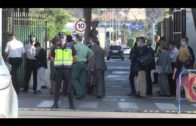 González Laya se reúne con Picardo en Algeciras para abordar la relación tras el Brexit