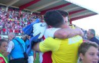 """Jesus """"Gato"""" Romero renueva con el Algeciras CF"""