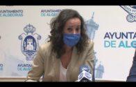 La Junta acometerá en agosto las obras de reurbanización de la calle Bombita de Algeciras
