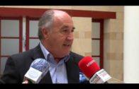 Landaluce critica la reunión Laya-Picardo y el PP pide la comparecencia de la ministra en el Congreso