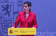 Landaluce mantendrá un encuentro con González Laya, en su visita al Campo de Gibraltar