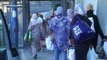 Marruecos anuncia apertura parcial de fronteras el 14 excluyendo Ceuta, Melilla y puertos españoles