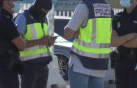 También detenido en la operación Matraca Pedro Maza, presidente de los armadores andaluces
