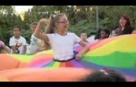 «Un Barrio de Todos» continúa con su programa de actividades estival